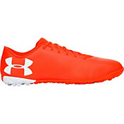 Under Armour Men's Force 3.0 TF Soccer Cleats