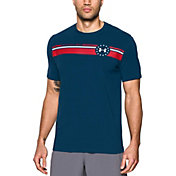 Under Armour Men's Freedom Tactical T-Shirt