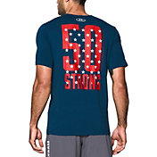 Under Armour Men's Freedom 50 Strong T-Shirt