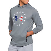 Under Armour Men's Freedom BFL Tech Terry Hoodie