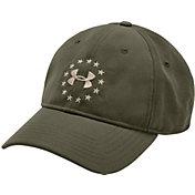 Under Armour Men's Freedom 2.0 Baseball Hat