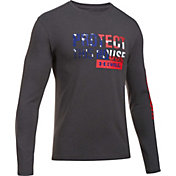 Under Armour Men's Freedom PTH Long Sleeve Shirt