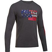 Under Armour Men's Freedom PTH Long Sleeve Shirt