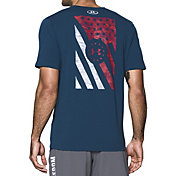 Under Armour Men's Freedom Reaper Flag T-Shirt