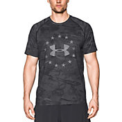 Under Armour Men's Freedom Reaper Tech T-Shirt