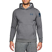Under Armour Men's Freedom Threadborne Fleece Tactical Hoodie
