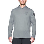 Under Armour Men's Freedom TB Popover Hoodie