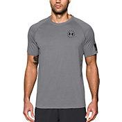 Under Armour Men's Freedom Tech T-Shirt