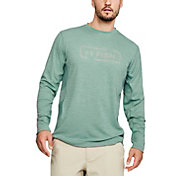 Under Armour Men's Fish Hunter Icon Long Sleeve Shirt
