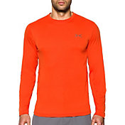 Under Armour Men's Fish Hunter Tech Crew Long Sleeve Shirt