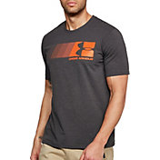 Under Armour Men's Fast Chest Graphic T-Shirt