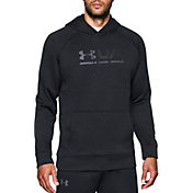 Under Armour Men's Armour Fleece Twist Hoodie
