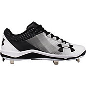 Under Armour Men's Ignite Metal Baseball Cleats