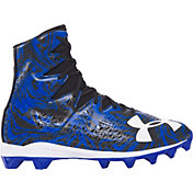 Under Armour Men's Highlight LUX RM Football Cleats