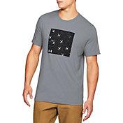 Under Armour Men's Turkey Trax Short Sleeve T-Shirt