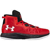 Under Armour Men's Lightning 4 Basketball Shoes