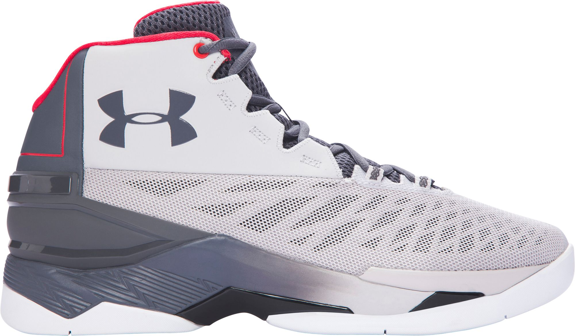 on sale 76d5b 65281 Under Armour Mens Longshot Basketball Shoes DICKS Sporting Goods 85%OFF