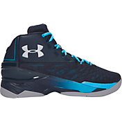 Under Armour Men's Longshot Basketball Shoes