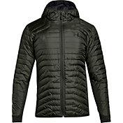 Under Armour Men's ColdGear Reactor Hybrid Insulated Jacket
