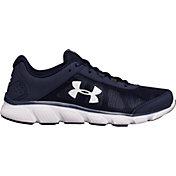 Under Armour Men's Micro G Assert 7 Running Shoes