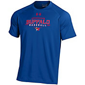 Under Armour Men's Buffalo Bisons Royal Tech Performance T-Shirt