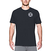Under Armour Men's Freedom Maltese Cross 2.0 T-Shirt
