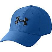 Under Armour Men's Blitzing Hat 3.0