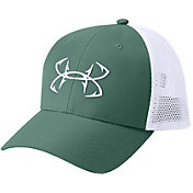 Under Armour Men's Fish Hunter Trucker Hat