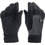 Under Armour Men's Threadborne Running Gloves