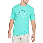 Under Armour Men's Marlin Field Tested Short Sleeve T-Shirt