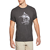 Under Armour Men's Marlin Reel Short Sleeve T-Shirt
