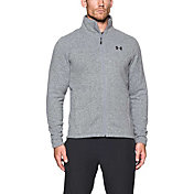 Under Armour Men's Specialist Fleece Jacket
