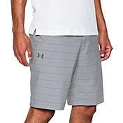 Under Armour Men's Turf & Tide Hybrid Shorts