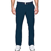 Under Armour Men's Match Play Vented Tapered Golf Pants