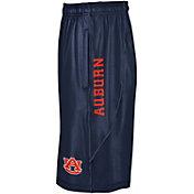Under Armour Men's Auburn Tigers Blue Raid Shorts