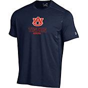 Under Armour Men's Auburn Tigers Blue Raid T-Shirt