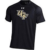 Under Armour Men's UCF Knights Black Tech T-Shirt