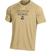 Under Armour Men's UCF Knights Gold Tech T-Shirt