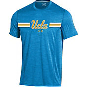Under Armour Men's UCLA Bruins True Blue Training T-Shirt