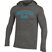 Under Armour Men's UCLA Bruins Grey Tri-Blend Hoodie