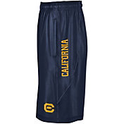 Under Armour Men's Cal Golden Bears Blue Raid Shorts