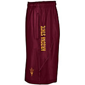 Under Armour Men's Arizona State Sun Devils Maroon Raid Shorts