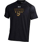 Under Armour Men's VCU Rams Black Tech T-Shirt
