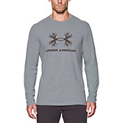 Under Armour Men's Antler Sportstyle Long Sleeve Shirt