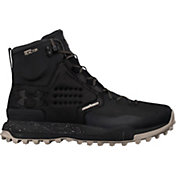 Under Armour Men's Newell Ridge Mid Reactor Insulated Hiking Boots