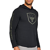 Under Armour Men's Project Rock Troops Hoodie