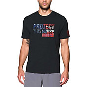Under Armour Men's Protect This House 2.0 T-Shirt