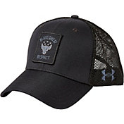 Under Armour Men's Project Rock Trucker Hat