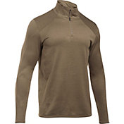 Under Armour Men's Reactor Half Zip Long Sleeve Shirt