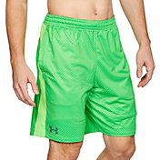 Under Armour Men's MK1 Printed Shorts